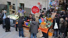 La Buena Vida, un mercadillo diferente para tus compras - http://vivirenelmundo.com/la-buena-vida-un-mercadillo-diferente-para-tus-compras/4616