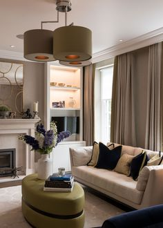 We like these curtains for the living room. We would like to get rid of the vertical blinds we currently have.