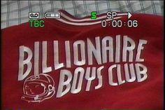 Billionaire Boys Club - Skyraww