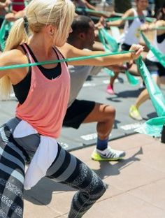 Get results FAST with these six workout secrets from trainers