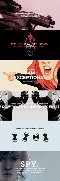 Black Widow: I do not belong. I am exceptional. Pre order Avengers age of…