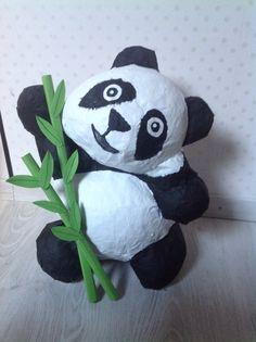 Pandabeer suprise