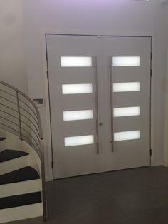 Steel Doors Online, Stainless Steel Exterior Doors at Milano Doors ...