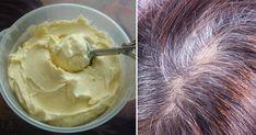 Blanda citron och kokosolja – ditt gråa hår kommer att återgå till sin naturliga färg igen Natural Hair Care, Natural Hair Styles, Diy Beauty, Beauty Hacks, Bra Hacks, Health And Beauty Tips, Hair Hacks, Home Remedies, Body Care