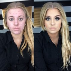 This Woman's Before-and-After Photo Became a Nasty Internet Meme, and Her Response Is Epic: Lipstick.com