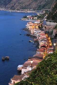 Scilla, Italy (by Paolo)