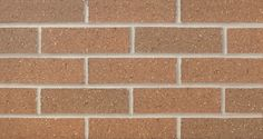 Cedar Ridge is a tan extruded facebrick from the Henley Plant #brick #brickhouse #tanbrick #glengery #beigebrick