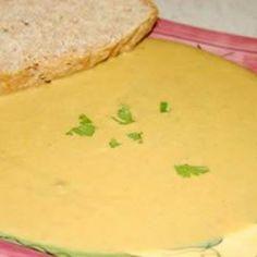 Pumpkin and Sausage Soup