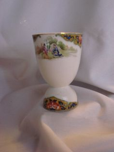 CL15 Maddock England RARE Vintage Egg Cup | eBay