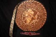 handbag free patterns carved leather - Pesquisa Google