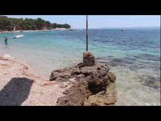 Kroatien - Zlatni rat auf Brač: Das goldene Horn