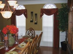 Formal Dining Room Drapesoutside Ones Score At Thrift Store Inspiration Drapes For Dining Room 2018
