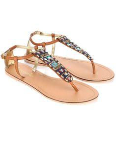 Accessorize Sandalet Modelleri 2014