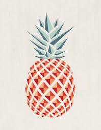 pineapple print - Google Search