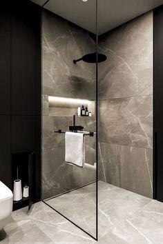 Bathroom Design Luxury, Modern Bathroom Design, Washroom Design, Toilet Design, Diy Bathroom Decor, Bathroom Ideas, Bathroom Organization, Budget Bathroom, Master Bathroom