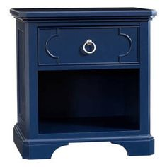 Shelby Bedside table