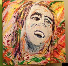 BOR MARLEY Painting, Art, Art Background, Painting Art, Kunst, Paintings, Performing Arts, Painted Canvas, Drawings