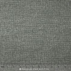 Avery - 108'' Wide Weave Texture Dark Grey Backing