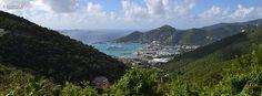 Îles Vierge britanniques - Gendron Soleil