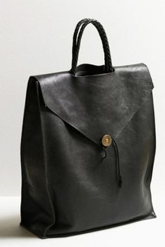 P.A.P. Tote Bag. I´m loving it!