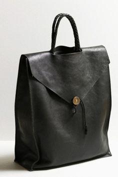P.A.P. Tote Bag. I´m loving it!