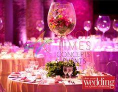 Good Times Concepts- A reliable Event Management Company - New Delhi