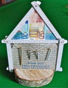 einweihungsgeschenk geschenke pinterest. Black Bedroom Furniture Sets. Home Design Ideas