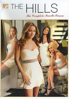 Paramount Studios The Hills: The Complete Fourth Season