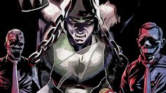 Weird Science DC Comics: Green Arrow #49 Review and *SPOILERS*