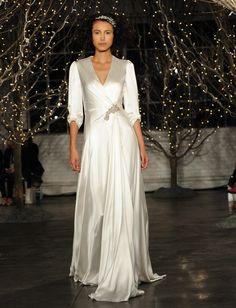 Jenny Packham 2014 Wedding Dresses