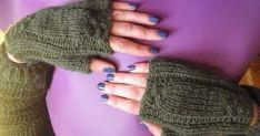 Como complemento de nuestro jersey de trenzas, http://las-artes-anas.blogspot.com.es/2013/11/jersey-de-calceta-con-trenza-y-abertura.html...