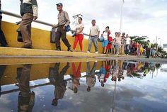 La CIDH pidió protección a inmigrantes venezolanos en América Latina y el mundo