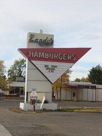 Zandy's - Great Falls, Montana. Do you remember getting 25 cent burgers????