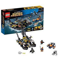 LEGO Batboat Harbor Pursuit 76034 LEGO http://www.amazon.com/dp/B00SDTXHRI/ref=cm_sw_r_pi_dp_NkVJvb1ZE6DJX