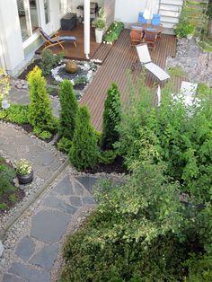 Pihavisio | tietoa puutarhoista suunnittelusta rakentamiseen ja hoitoon - Puutarhaunelma