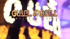"""Glam Skanks -""""Glitter City"""" [Official Music Video]"""