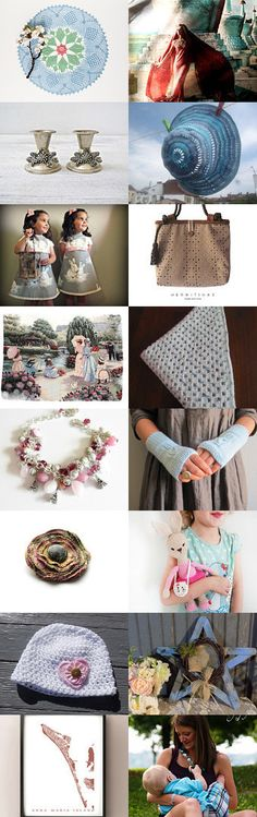 summer by MollyFinds on Etsy--Pinned with TreasuryPin.com