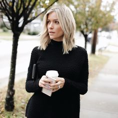 "91.8k Likes, 698 Comments - Kristin Cavallari (@kristincavallari) on Instagram: ""Second day hair. The best day hair."""
