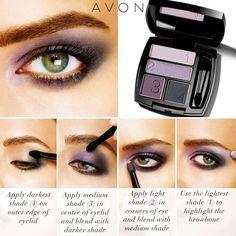 Avons New quad eye shadows  https://www.facebook.com/trgovinaunisex