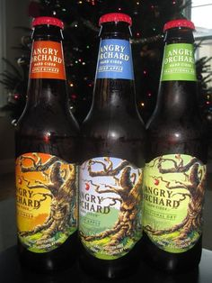 Angry Orchard Hard Cider - Refreshing Hard Cider With Attitude