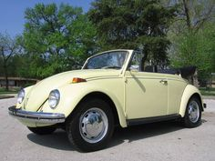 Used Cars for Sale Volkswagen Beetle Cabriolet, Vw Cabrio, Used Trucks, Used Cars, Certified Pre Owned Cars, Unique Cars, Cars For Sale, Convertible, Classic Cars