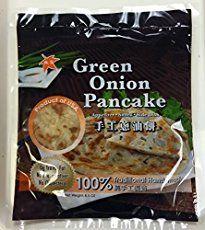 Chinese Scallion Pancakes (Congyoubing) – China Sichuan Food