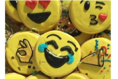 Positivity prevails: The year's most popular emojis and hashtags:Although 2016 has been decried as 'the absolute worst,' this year social media users have spread the love more than you'd think. Here's which icons and trending topics ranked highest.