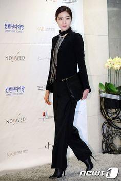 Kim Sae-rom (김새롬)