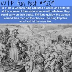 Facts about history, awesome history facts WTF Facts : funny, interesting & weird facts Weird History Facts, Strange History, History Memes, History Photos, Nasa History, Funny Facts, Funny Memes, Random Stuff, Random Fun Facts