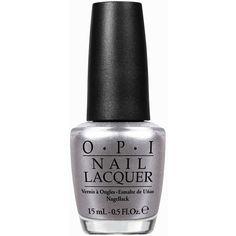 Opi I Drive A Supernova ($27) ❤ liked on Polyvore featuring beauty products, nail care, nail polish, nail, beauty, sterling silver, womens-fashion, opi nail polish, opi nail lacquer и opi nail care