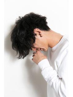 ガーデン オモテサンドウ(GARDEN omotesando)【GARDEN】2016大人オシャレニュアンスマッシュパーマ(豊島春華)