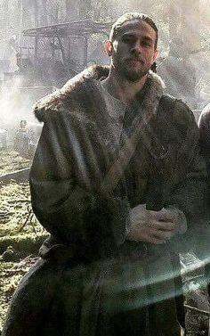 King Arthur <3