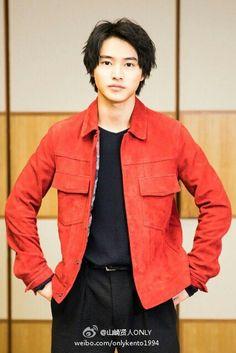 """""""Isshuukan Friends"""" Interview"""