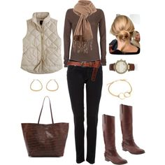 I'm all about color, but sometimes neutrals are just there when one needs them...the brown hues are fabulous here.
